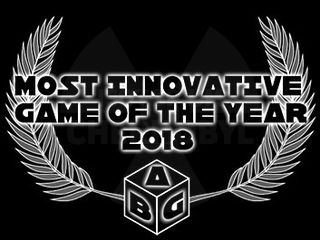 Alpha Beta Gamer award 2018